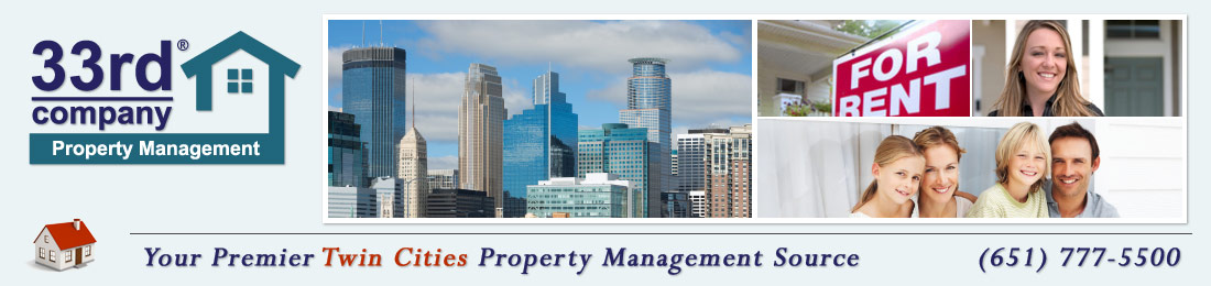 Property Management Minneapolis St Paul MN